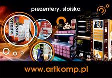 grafika reklamowa - Artkomp-Ideaart s.c. Rekl... zdjęcie 5