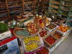 Biokraina. Sklep z żywnością ekologiczną, żywność ekologiczna