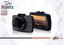 Xblitz Black Bird Rejestrator, kamera samochodowa