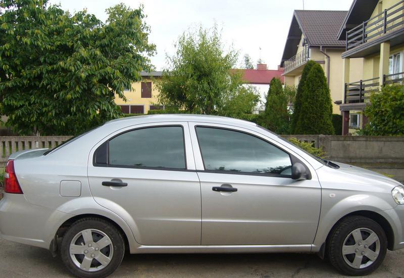 samochodowych - Auto Styl. Przyciemnianie... zdjęcie 7
