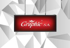banery - Graphic SA. Reklama wizua... zdjęcie 2
