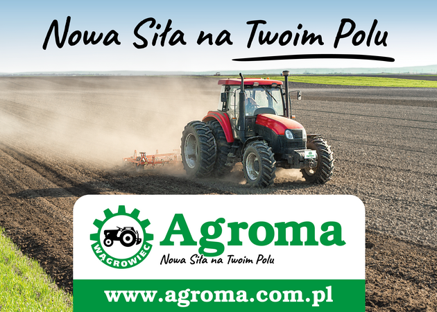 paski - Agroma - Wągrowiec S.A. C... zdjęcie 1