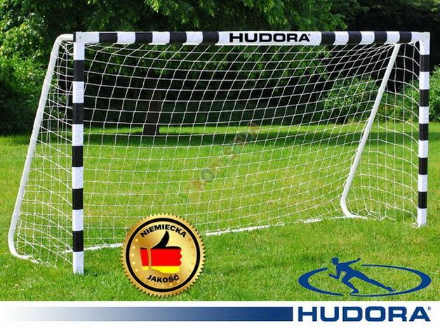 Hudora Bramka stadionowa 300 x 160 x 90 cm 76909. Kup TERAZ NA WWW – TOPOWE PRODUKTY!