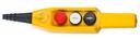 Czujniki, przyciski sterownicze, lampki kontaktowe