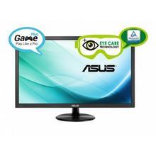 Asus 21.5'' VP228H FHD / HDMI,DVI-D,VGA / Głośniki DARMOWA DOSTAWA DO 400 SALONÓW !!