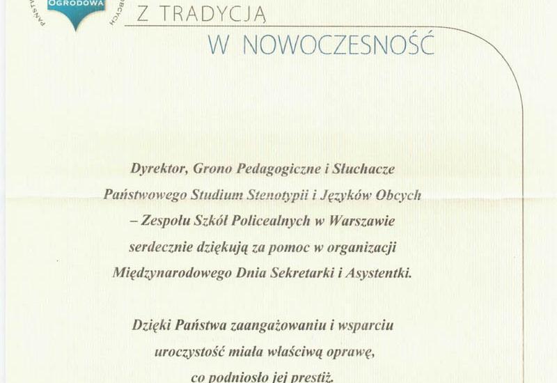 stenotypiści - StenoTech Damian Płusa i ... zdjęcie 8