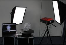 prototypowanie - Scan 3d. Skanery 3D, Skan... zdjęcie 7