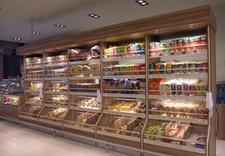 regały spożywcze - Decor Systems Wyposażenie... zdjęcie 1