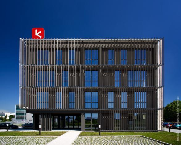 inkubator technologiczny - Krakowski Park Technologi... zdjęcie 3