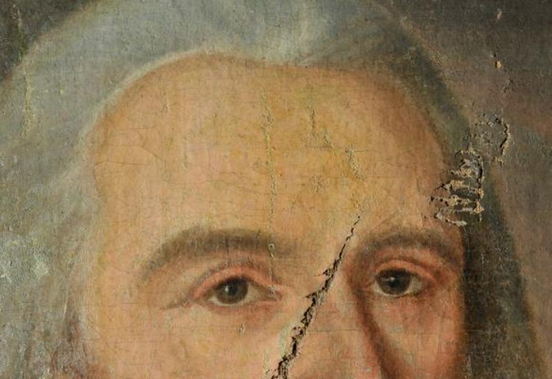 Renowacja obrazów