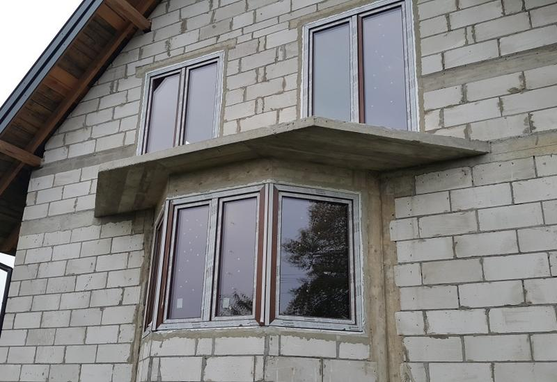 drzwi, okna