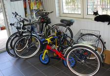 rower 4-ever - Sklep i Serwis Rowerowy. ... zdjęcie 2