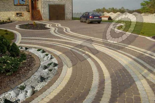 bloki betonowe - Kost-Bet. S.j. Kostka bru... zdjęcie 3
