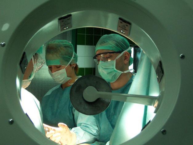 leczenie oparzeń - Szpital Specjalistyczny i... zdjęcie 3