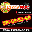 Pizza Noc