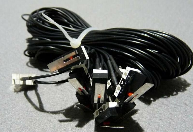 części, elektro