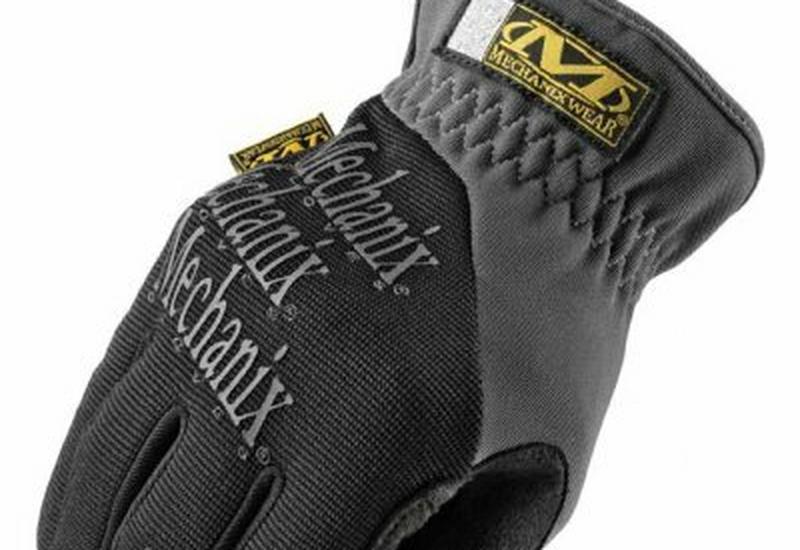 M-Pact - Gramy. Rękawice mechanix,... zdjęcie 4