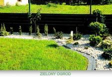 Usługi ogrodnicze Zielony Ogród