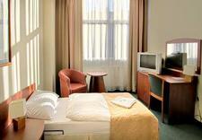 spotkania biznesowe - Hotel Gryf. Pokoje, nocle... zdjęcie 6