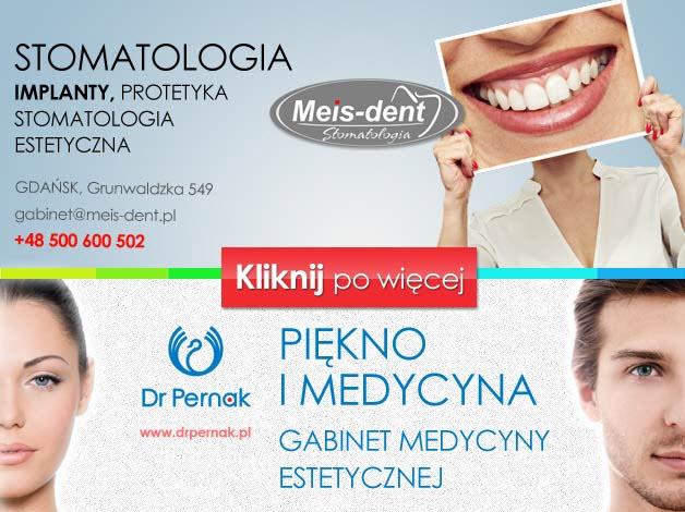 stomatolog trójmiasto - Dr Pernak - Chirurgia Kos... zdjęcie 1