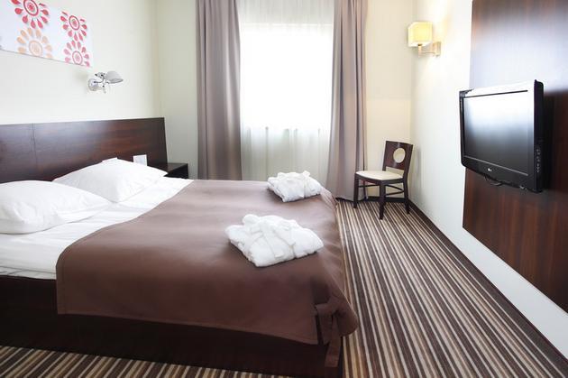 hotele i restauracje - Park Hotel Diament Katowi... zdjęcie 3