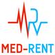 Med-Rent. Wypożyczalnia łóżek i sprzętu rehabilitacyjnego - Rzeszów, Sportowa 8