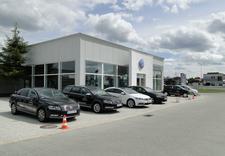 Autoryzowany Dealer Volkswagena