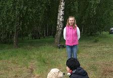 warsztaty z psem - Akademia Czterech Łap zdjęcie 4