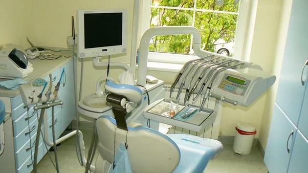 klinika stomatologiczna - AS dent Prywatna Klinika ... zdjęcie 11