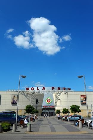 wola park centrum handlowe - Centrum Handlowe Wola Par... zdjęcie 8