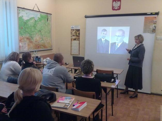 okz i ckz - Centrum Kształcenia Zawod... zdjęcie 5