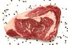 Rib Eye stek sezonowany na sucho min.30 dni