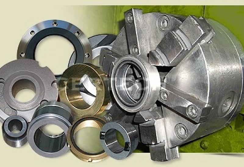 przemysł maszynowy - Certech Sp. z o.o. Natrys... zdjęcie 3