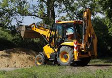Roboty ziemnie, szkolenie operatorów