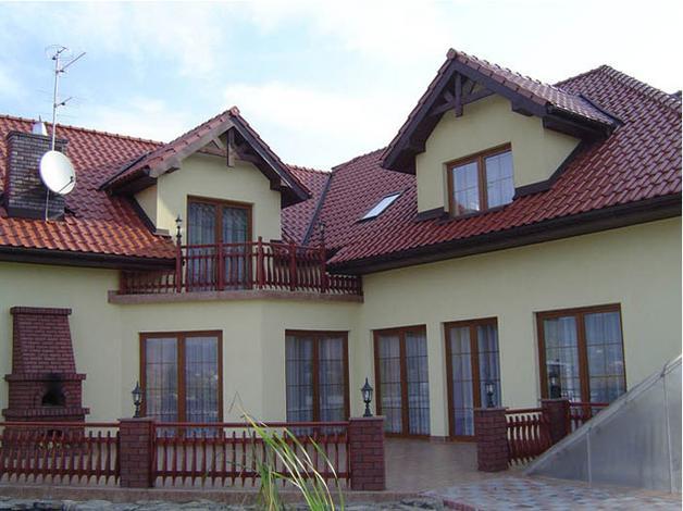 okna pvc - Fabryka Okien Dako Sp. z ... zdjęcie 2