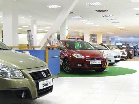 samochodowe - ADF Auto. Samochody Fiat,... zdjęcie 3