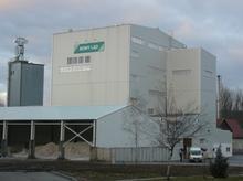 Obiekty przemysłowe kopalnia Nowy Ląd/Grupa ATLAS