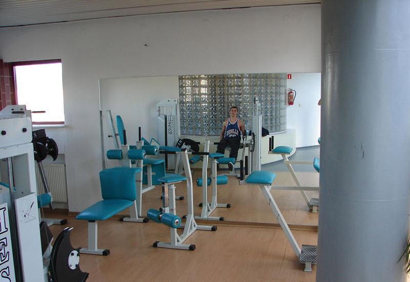 centrum sportu konstantynów - Centrum sportu i rekreacj... zdjęcie 4