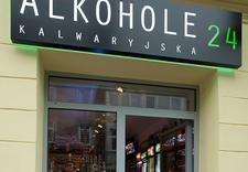 cydr - Alkohole 24 Kalwaryjska 2... zdjęcie 1