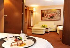 rezerwacja online - Haston City Hotel zdjęcie 5