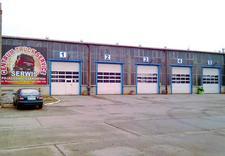 assistance - Centrum Truck Service. Se... zdjęcie 1