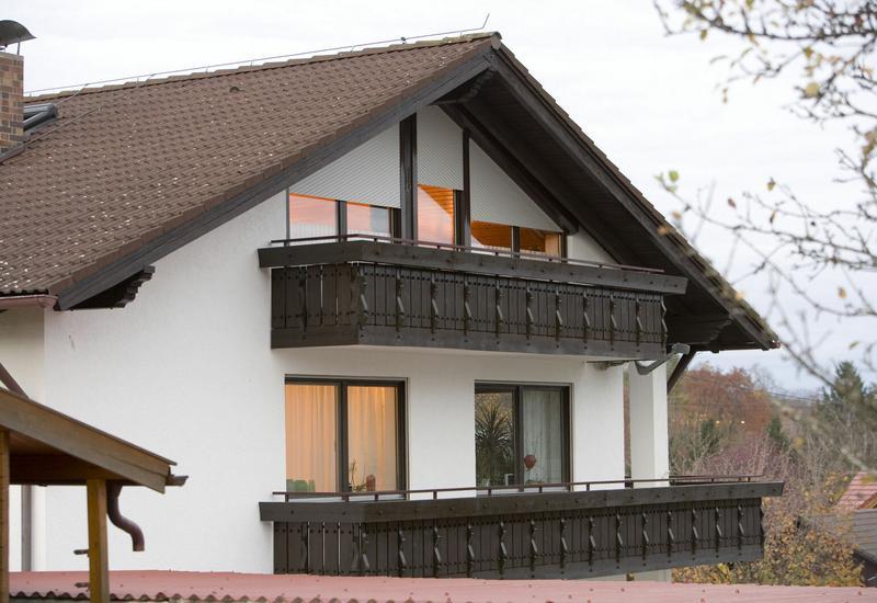 markizy balkonowe - Firma KASIA - Produkcja R... zdjęcie 4