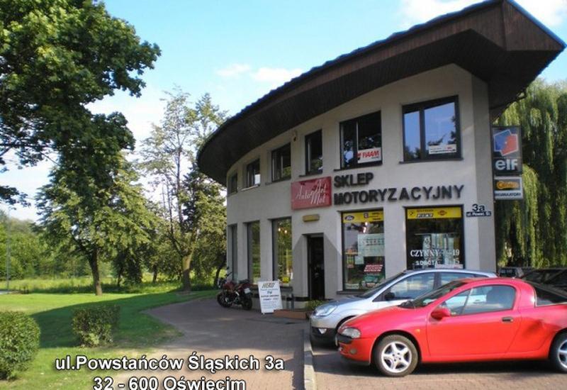 kosmetyki samochodowe - AUTO ARTMOT Alicja Pieczk... zdjęcie 2