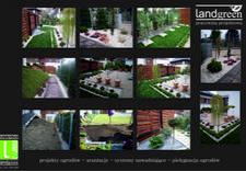 zakładanie oświetlenia w ogrodzie - Landgreen. Projektowanie ... zdjęcie 9