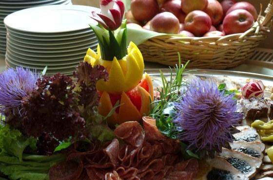 kuchnia staropolska - Antresola. Restauracja, p... zdjęcie 9