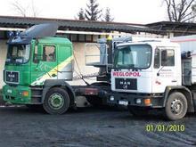 Usługi transportowe i rozładunkowe