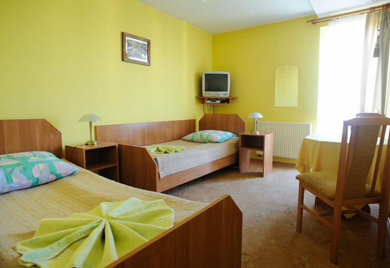 dom gościnny - Villa Pan Tadeusz. Nocleg... zdjęcie 1