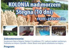 organizacja turnusów - Biuro Turystyczne Guliwer... zdjęcie 4