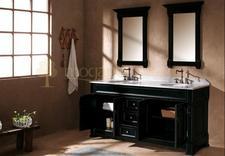 szafki łazienkowe - MOGANO - Meble Łazienkowe zdjęcie 4