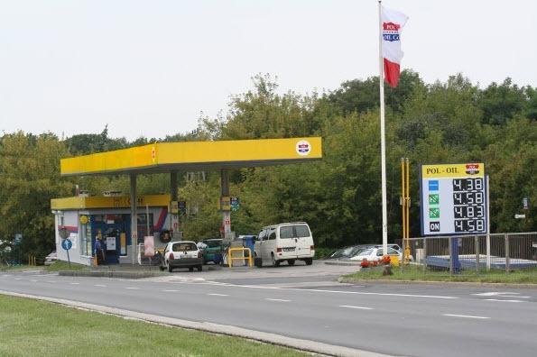 oświadczenia - POL-OIL - paliwa, olej op... zdjęcie 10